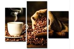 Аромат кофейных зерен (Модульная)