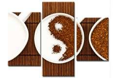 Кофе Инь-Янь (Модульная)