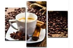 Кофе и специи (Модульная)