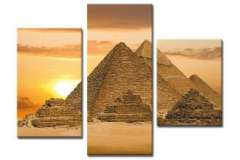 Пирамиды (модульная)