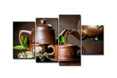Чайная церемония (Модульная)